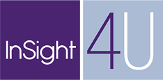 InSight4U Logo